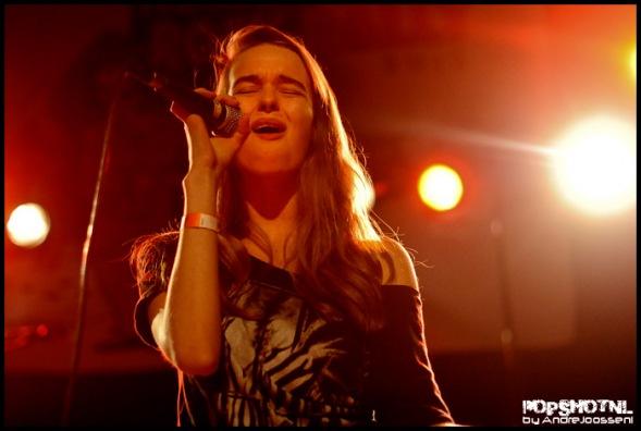 Chloë Carrette