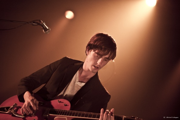 Absynthe Minded