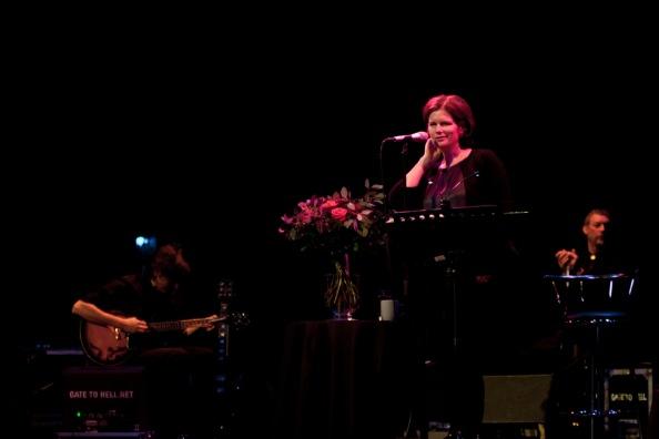 Cowboy Junkies CC Brugge 07/11/2011