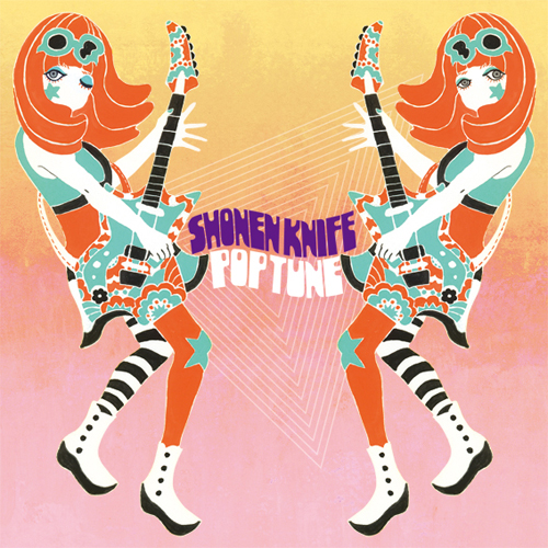 shonen-knife-pop-tune