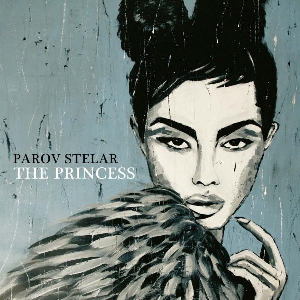 parov stelar The Princess
