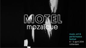 Motel Mozaïque 2014