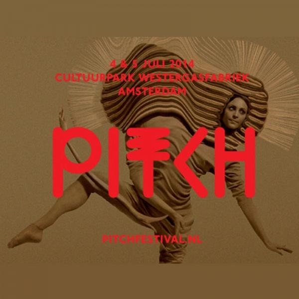 pitch festival 2014