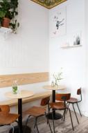 Ga om literaire koffie bij Buchbar in Antwerpen