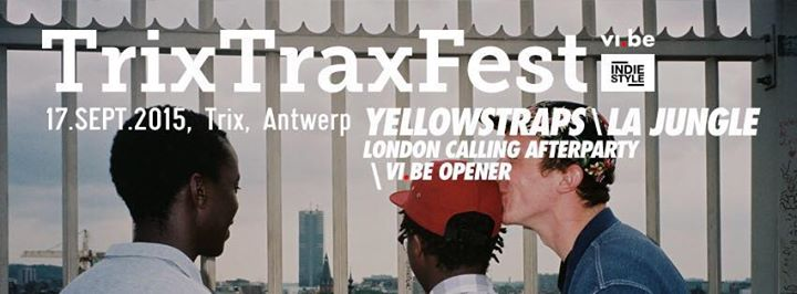 Trixtrax 2015
