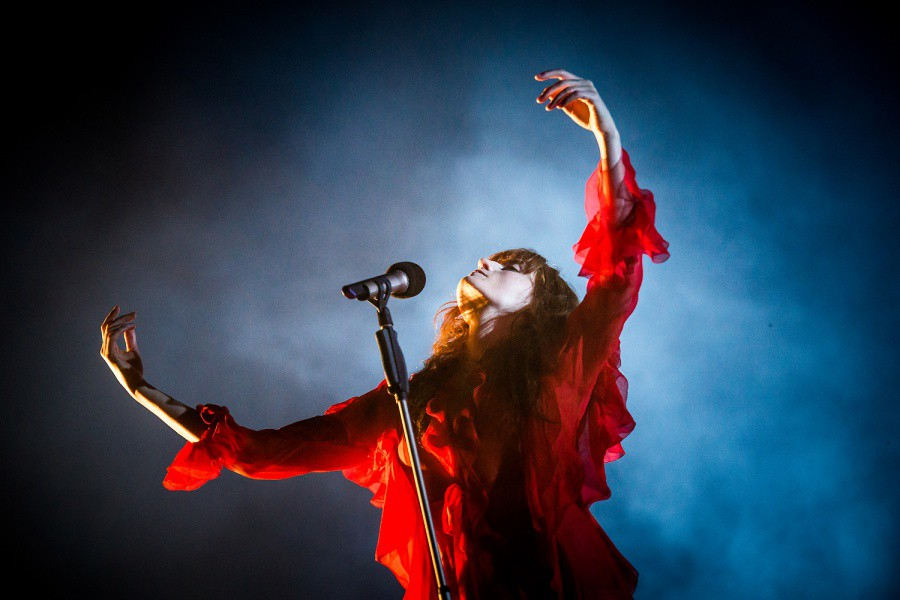 RW 612 - Florence and the Machine
