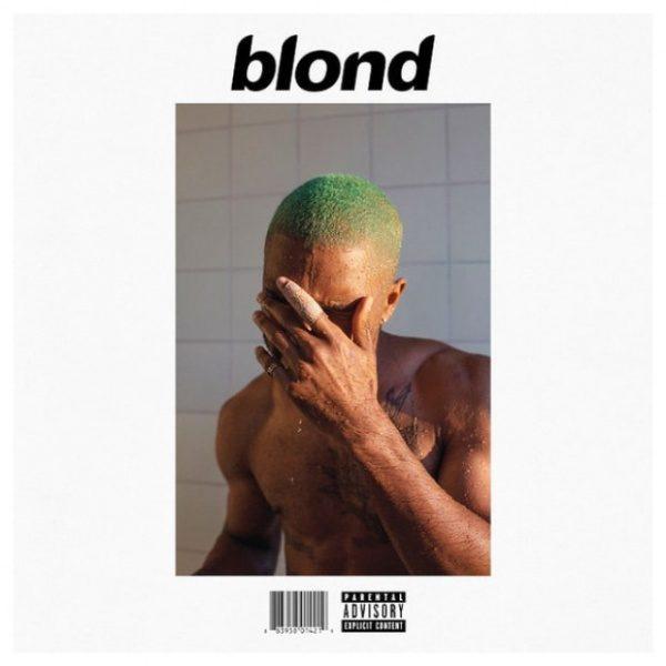 frank blond