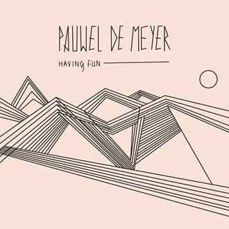 Pauwel De Meyer Having fun