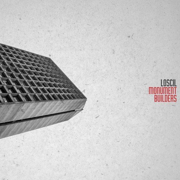 Loscil Monument builders