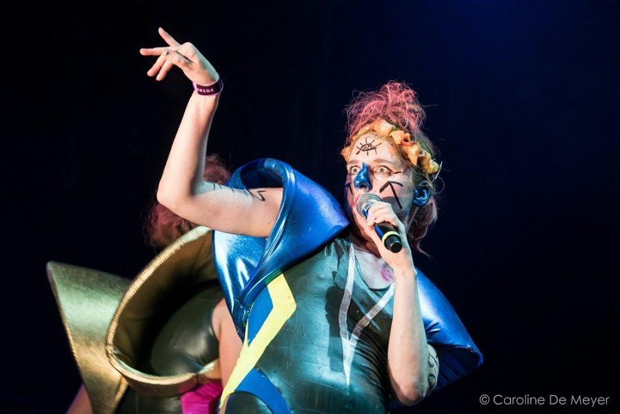 Kenji Minogue