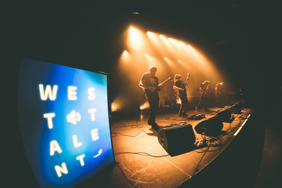 Finale Westtalent – Celestial Wolves -5