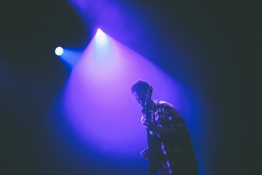 Finale Westtalent – Sunflower -3