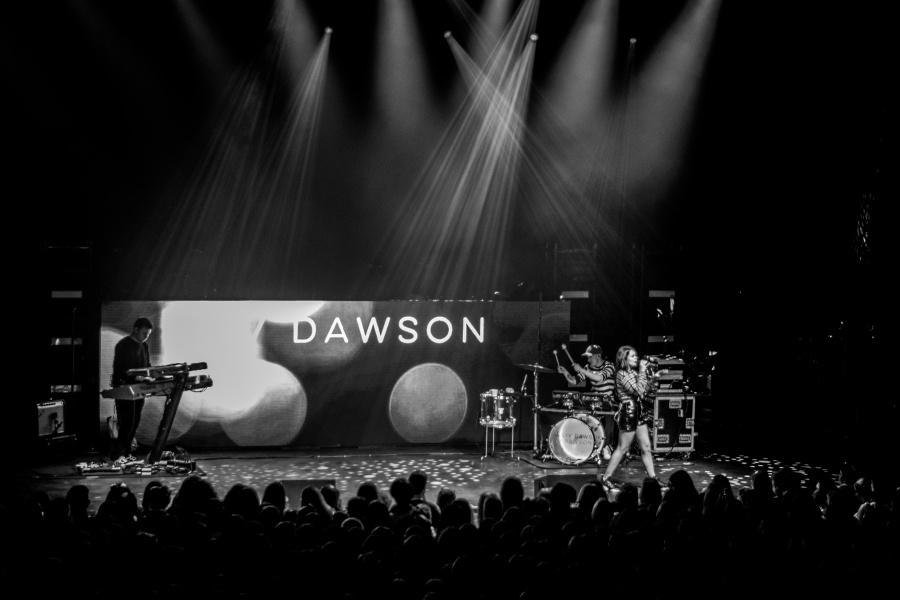 Liv Dawson