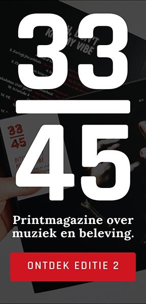 33-45 Magzine