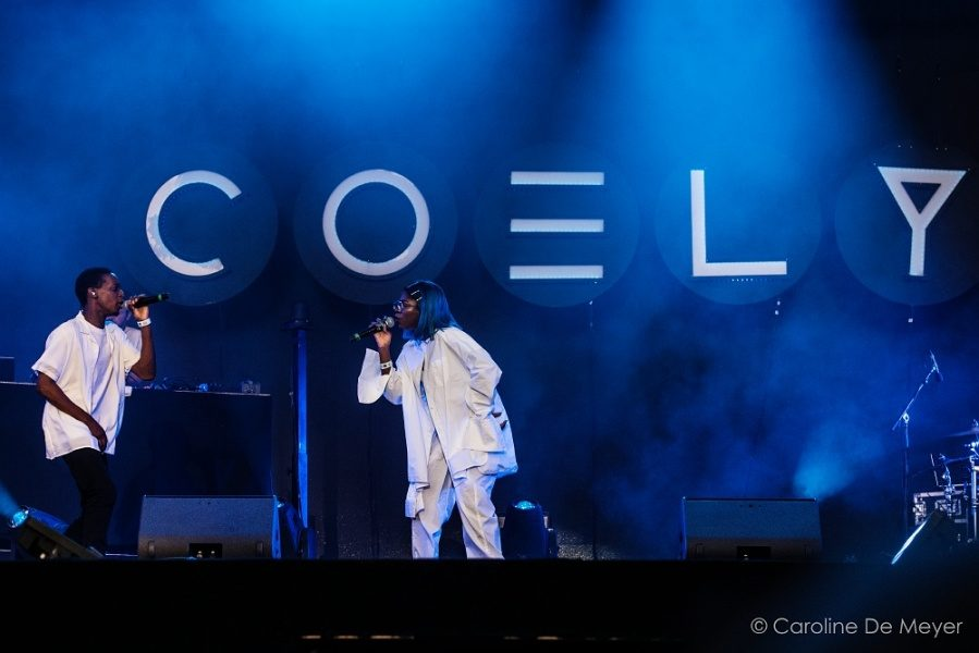 Coely