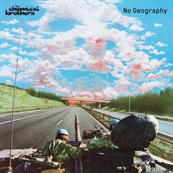 Nostalgie Krijgt Een Nieuwe Betekenis Op No Geography Van The