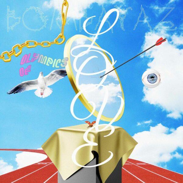 Bombataz - Olympics of love